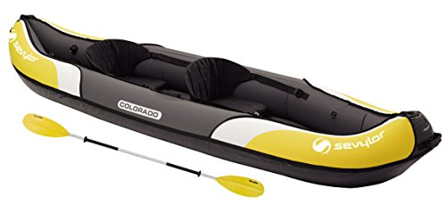 Sevylor 2000016743 Kayak Da Sport -  - ebay.it