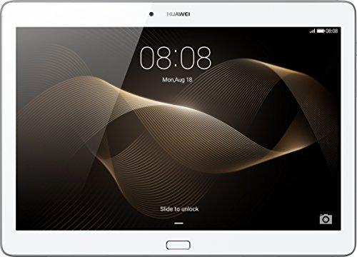 (9950e) Huawei Mediapad M2 Tablet Pc 10.0 Pollici, 16 Gb Memoria Interna, 2 Gb - inter - ebay.it