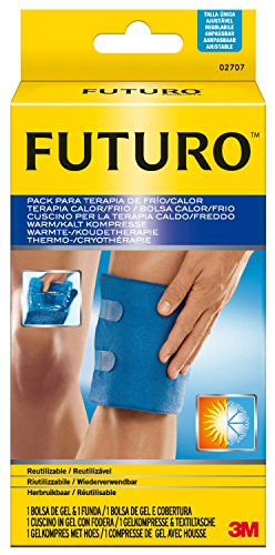 (2586g) Futuro 02070 Coldhot Therapy Reusable Pack -  - ebay.it