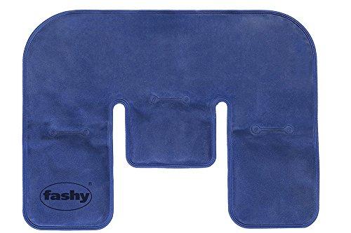 (0514f) Fashy Collare Con Gel Riscaldabile Per Alleviare I Dolori Al Collo, -  - ebay.it