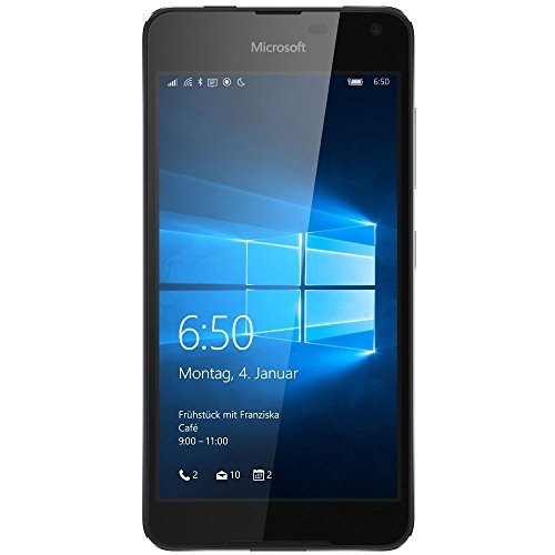 (1608r) Microsoft Lumia 650 Lte/4g, 5,, 16 Gb, 1 Gb Ram, Qualcomm Snapdragon, - qualcomm - ebay.it