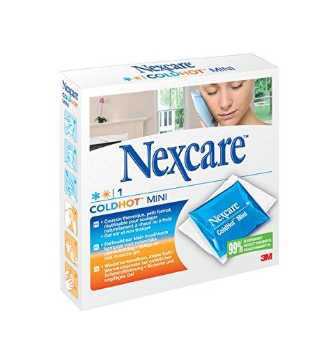 (3456o) Nexcare N1573 Coldhot, Set Di Tamponi Riscaldanti/refrigeranti, Misura -  - ebay.it