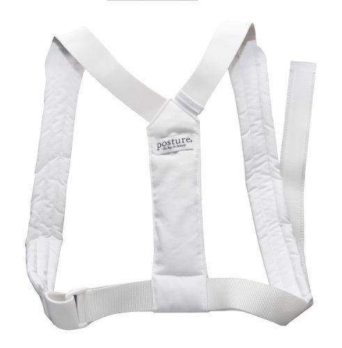 (8601n) Swedish Posture - Cintura Correttiva, Bianco (bianco), S/m -  - ebay.it