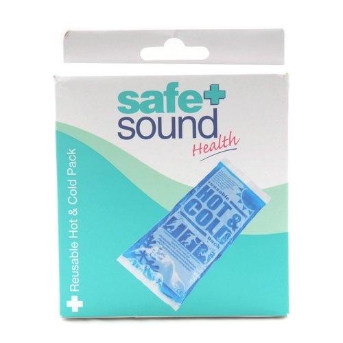 (5289w) Safe & Sound - Impacchi Caldi E Freddi -  - ebay.it