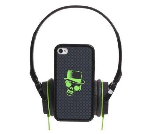 (0594n) Big Ben Interactive Capsula Rock Kit Cuffia E Custodia Per Iphone - inter - ebay.it