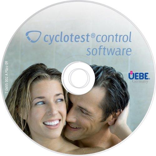 (6943x) Cyclotest 065 501 Software Di Controllo Cyclotest® 2 Altro (in -  - ebay.it