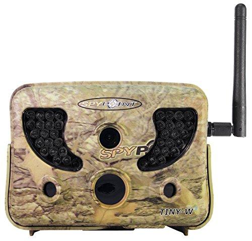 (7401p) Spypoint, Videocamera Di Sorveglianza Da Caccia Tiny-w3, Multicolore Multicolore-  - ebay.it
