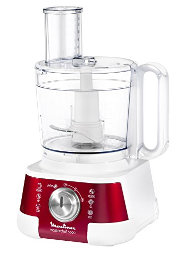 Moulinex robot da cucina tutte le offerte cascare a - Robot da cucina masterchef ...